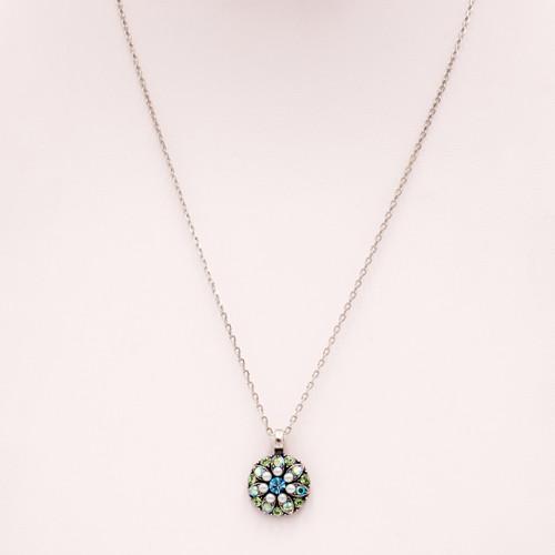 Stillwater Guardian Angel Pendant by Mariana Jewelry