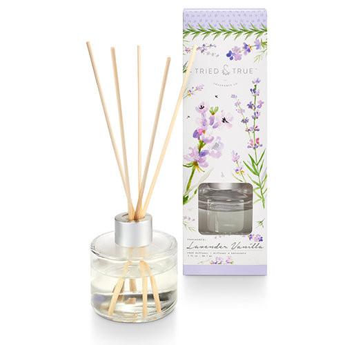 Lavender Vanilla 3 fl oz. Diffuser by Tried & True