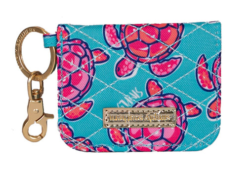 Turtle ID Wallet By Simply Southern