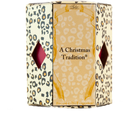 A Christmas Tradition Prestige Votive by Tyler Candle Company