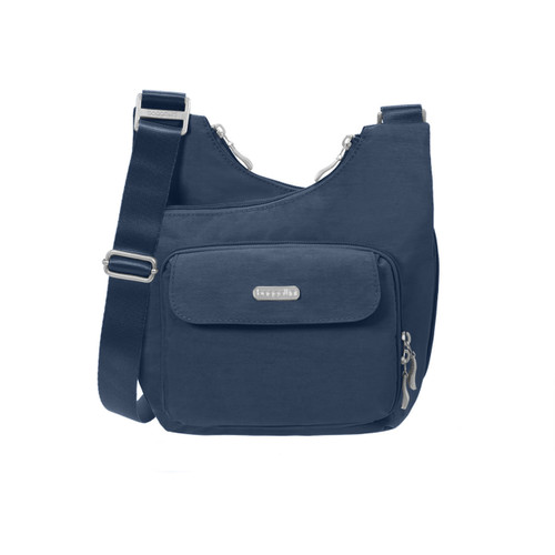 Pacific Criss Cross Bagg by Baggallini