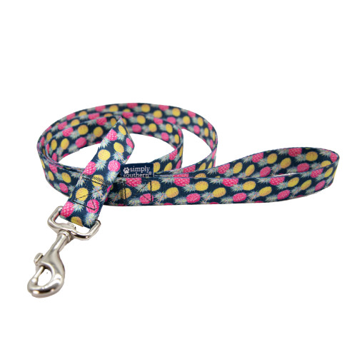 Pineapple Leash by Simply Southern