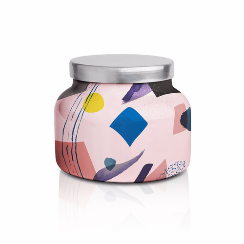 Lola Blossom 19 oz. Gallery Collection Candle By Capri Blue