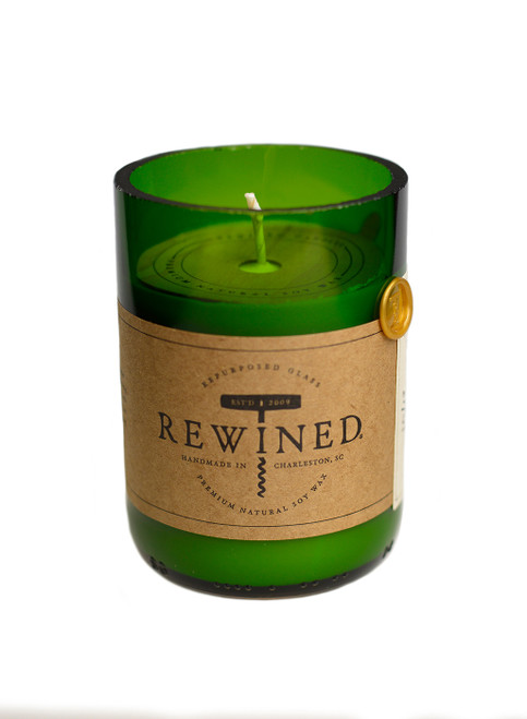 Mimosa 11 oz. Rewined Candle