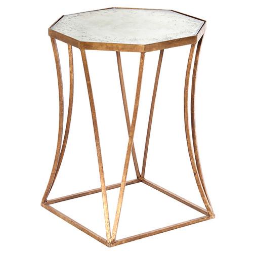 Quadrado Side Table by Aidan Gray