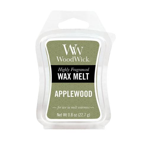 Applewood WoodWick 0.8 oz. Mini Hourglass Wax Melt