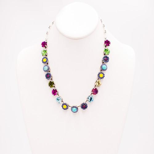 Sophia Cuba Necklace by Mariana Jewelry