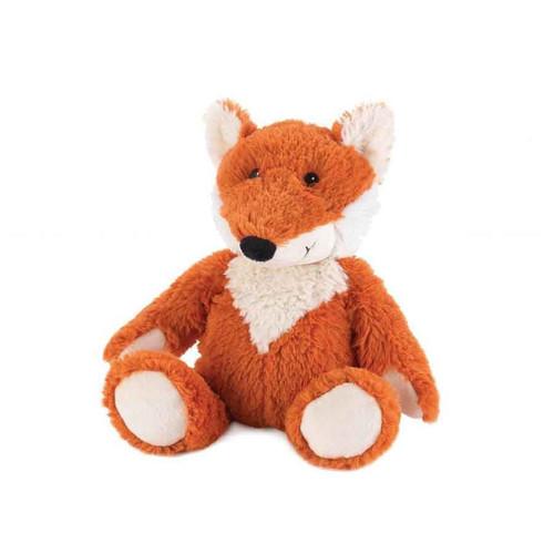 Warmies Heatable & Lavender Scented Fox Stuffed Animal