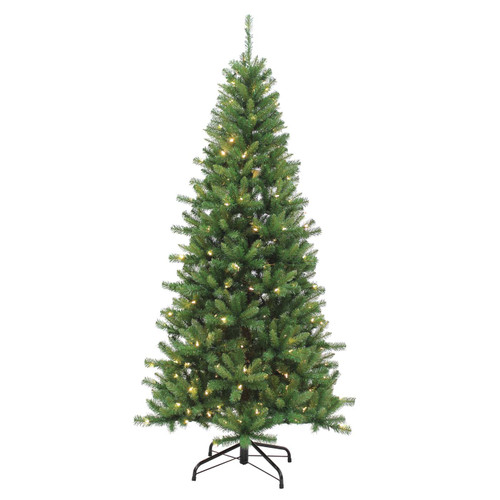 Color Changing 7 ft. Ozark Pine by Sterling Tree