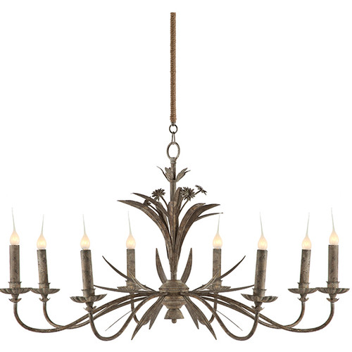 Florence Chandelier by Aidan Gray
