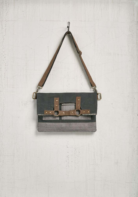 Double-Up Tote Bag by Mona B
