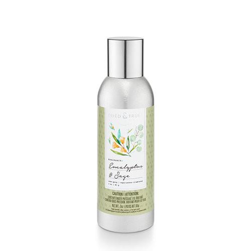 Eucalyptus & Sage 3 oz. Room Spray by Tried & True