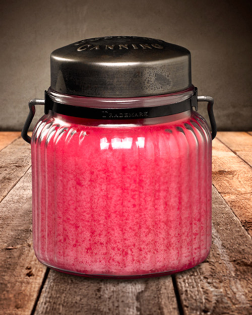 Cotton Candy 18 oz. McCall's Indulgence Jar Candle