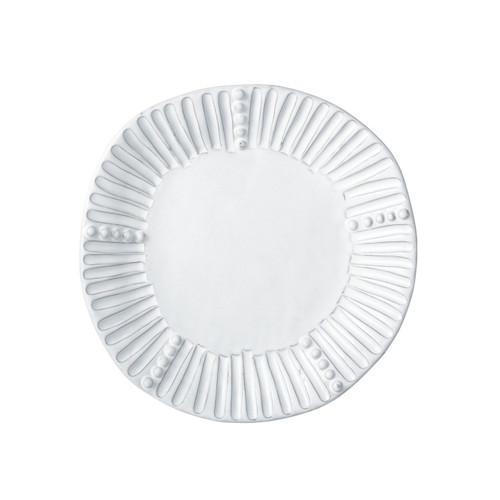 Vietri Incanto Stripe Salad Plate - Special Order