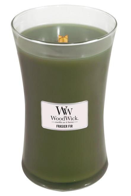 Frasier Fir WoodWick Candle 22oz