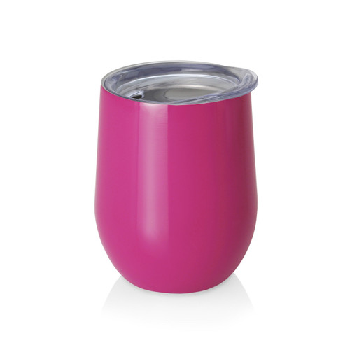 Swig 12 oz. Stemless Wine Cup - Berry