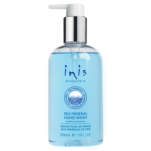 Inis Sea Mineral Hand Wash 10 oz.