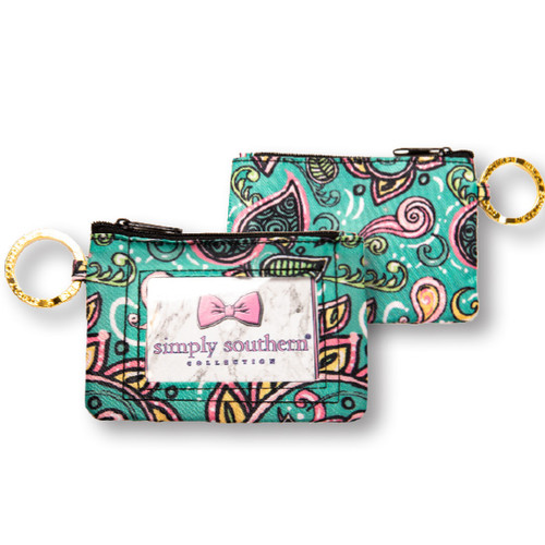 Paisley Key ID by Simply Southern