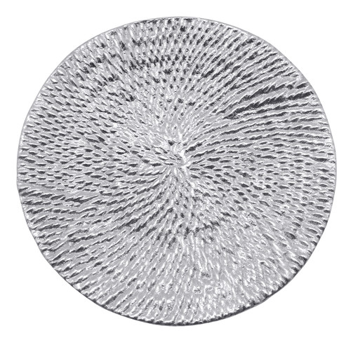Mustique Wine Plate by Mariposa - Special Order