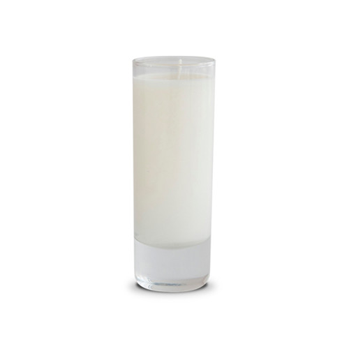 No. 09 Lime Blossom 2 oz. Votive Candle by Mixture