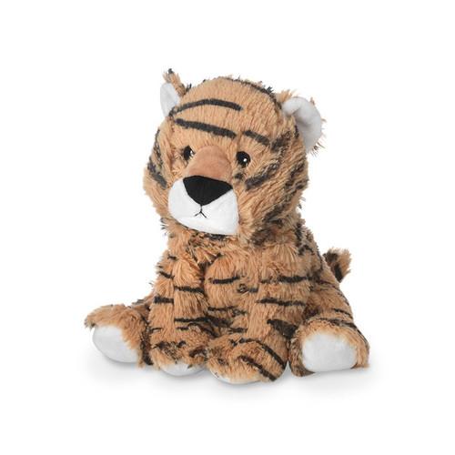 Warmies Heatable & Lavender Scented Tiger Stuffed Animal