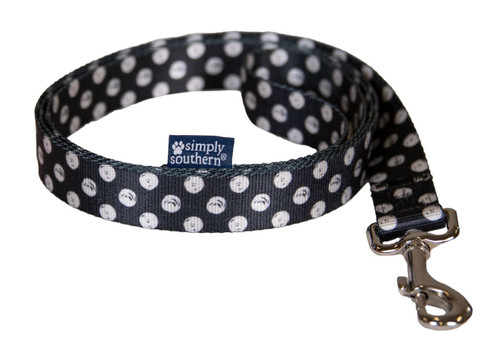 Dots Leash by Simply Southern