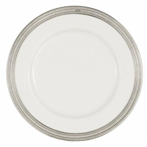 Tuscan Dinner Plate - Arte Italica