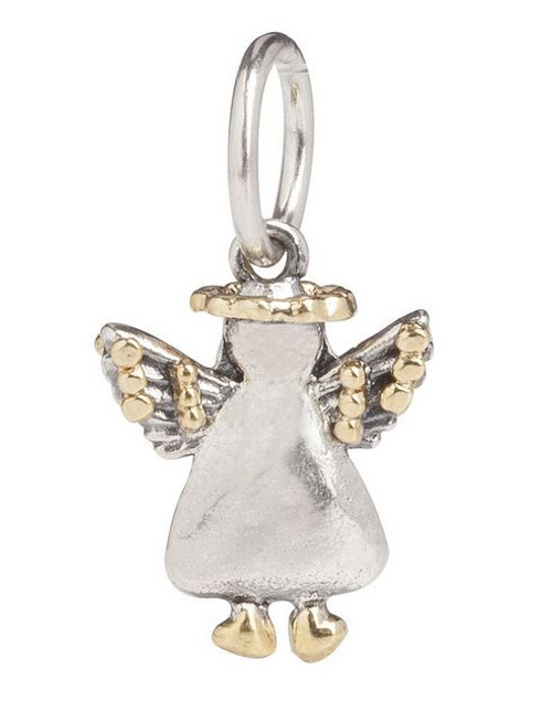 Angel Love Personal Vocabulary Charm by Waxing Poetic