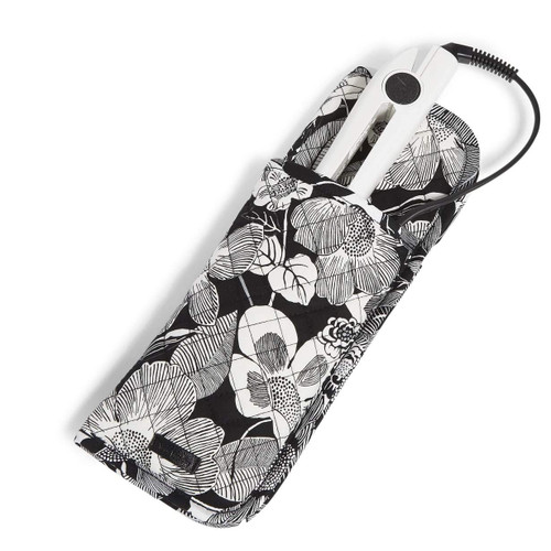 Curling & Flat Iron CoverBedford Blooms by Vera Bradley