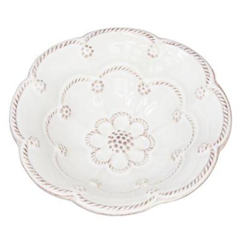 Jardins Du Monde Medium Blossom Bowl by Juliska - Special Order
