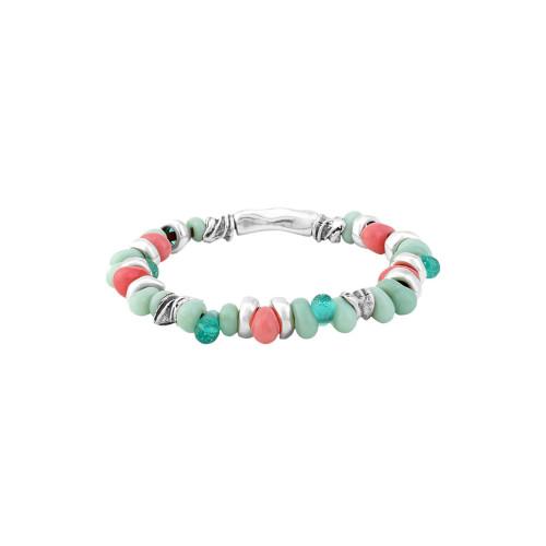 Seashore Bracelet - Size Medium - UNO de 50