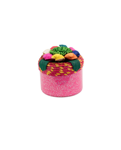 Hottie Glitz Legacy Basic Trinket Box by Consuela