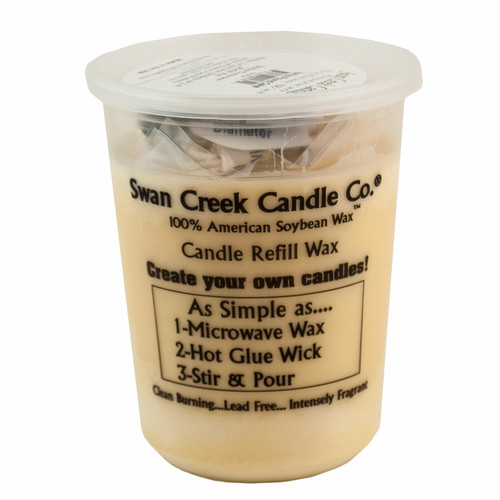 Warm Cinnamon Buns Swan Creek Pottery & Cast Iron Refill Kit