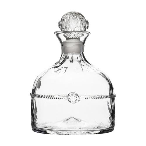 Graham Whiskey Decanter by Juliska - Special Order