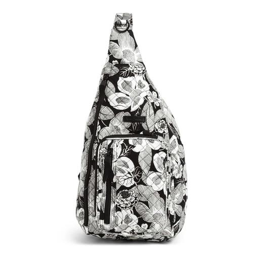ReActive Sling Backpack Blooms Shower by Vera Bradley