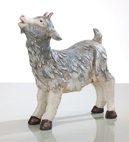 "50"" Little Goat Figure - Fontanini - Special Order"