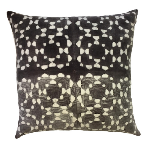 """24"""" x 24"""" Ringo Pillow by Sugarboo Designs - Special Order"""