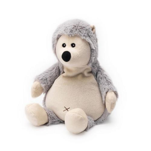 Warmies Junior Heatable & Lavender Scented Hedgehog Stuffed Animal