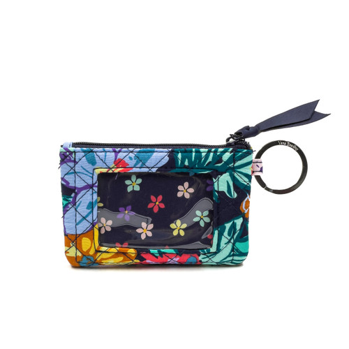 Zip ID Case Happy Blooms by Vera Bradley
