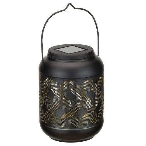 Shadow Lantern SM - Zig Zag by Regal Art & Gift