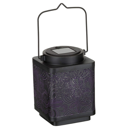 Shadow Lantern SM - Paisley by Regal Art & Gift