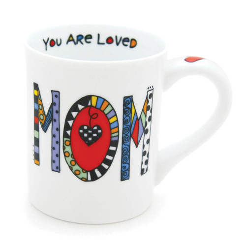 Our Name Is Mud Mom by ENESCO