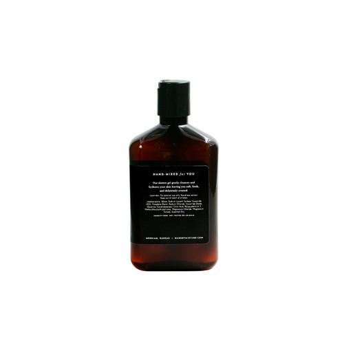 No. 68 Cobalt 10 oz. Mixture Man Shower Gel by Mixture