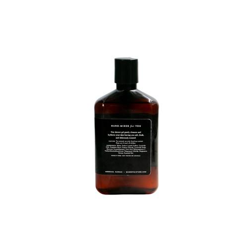 No. 95 Timber 10 oz. Mixture Man Shower Gel by Mixture