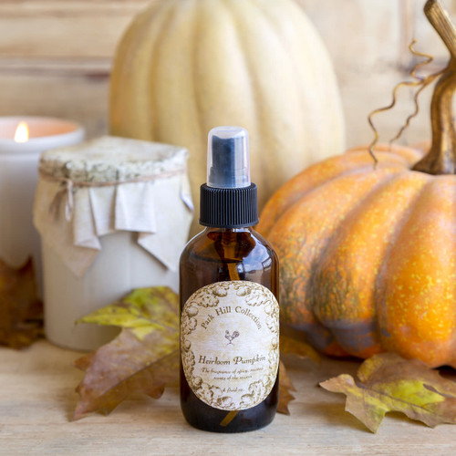 Heirloom Pumpkin Room Spray by Park Hill Collection