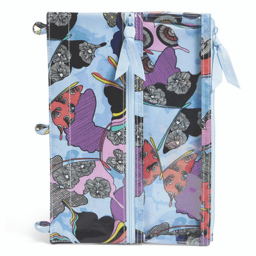 Pencil Pouch Butterfly By by Vera Bradley