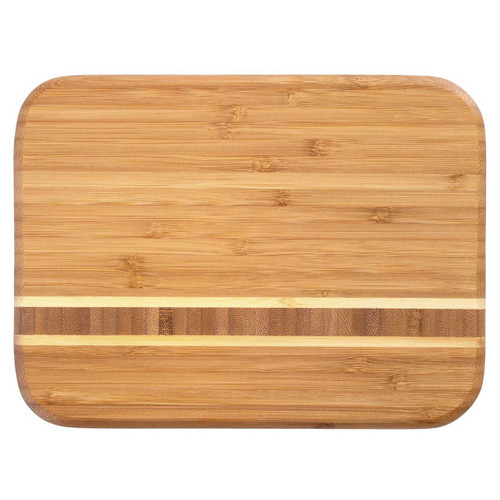 Barbados Serving and Cutting Board by Totally Bamboo