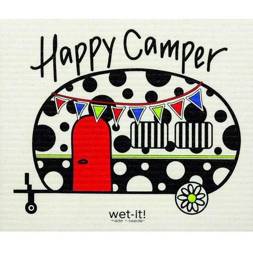 Happy Camper - HCP by Wet-It!