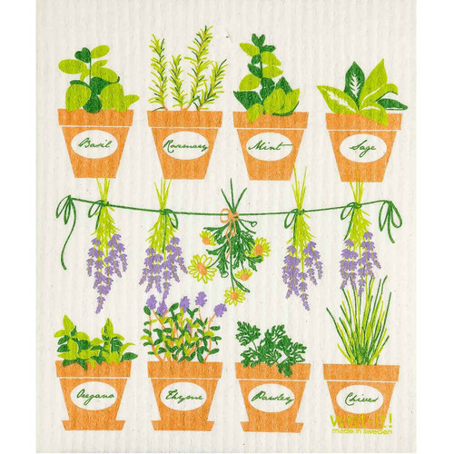 Fresh Herbs - HER by Wet-It!