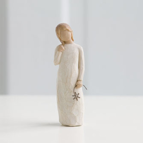 Remember Expressions Figurine by Willow Tree
